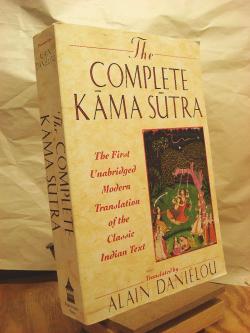 Danielou Kama Sutra