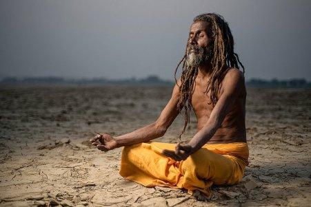 sadhu-meditation