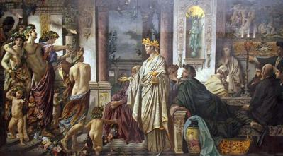 Platos-Symposium